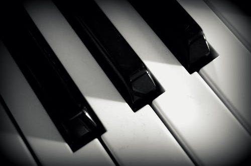 speel piano