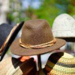 Een stijlvolle hoed